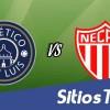 Atlético San Luis vs Necaxa en Vivo – Ascenso MX – Sábado 25 de Octubre del 2014