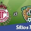Ver Toluca vs Jaguares en Vivo – Domingo 30 de Noviembre del 2014