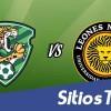 Jaguares vs Leones Negros en Vivo – J11 – A2014