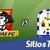 Coras Tepic vs Altamira en Vivo – Ascenso MX – Sábado 22 de Noviembre del 2014