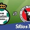 Ver Santos vs Xolos Tijuana en Vivo – J9 Clausura 2015 – Viernes 6 de Marzo del 2015