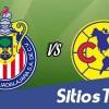 Ver Chivas vs América en Vivo – J15 Clausura 2015 – Domingo 26 de Abril del 2015