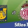 Ver Tigres vs Toluca en Vivo – Sábado 22 de Noviembre del 2014