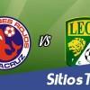 Ver Veracruz vs León en Vivo – J9 Clausura 2015 – Viernes 6 de Marzo del 2015