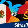 México vs Angola en Vivo – Martes 2 de Septiembre del 2014