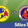 América vs Veracruz en Vivo – J11 – A2014
