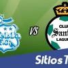Ver Puebla vs Santos en Vivo – Sábado 22 de Noviembre del 2014
