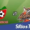 Mineros de Zacatecas vs Alebrijes de Oaxaca en Vivo – Ascenso MX – Viernes 22 de Agosto del 2014