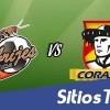 Alebrijes de Oaxaca vs Coras Tepic en Vivo – Ascenso MX – Sábado 25 de Octubre del 2014
