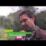 Mauricio Islas habla tras la muerte de espectador en su obra Le Prenóm