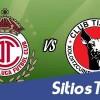 Ver Toluca vs Xolos Tijuana en Vivo – J15 Clausura 2015 – Domingo 26 de Abril del 2015