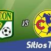 Ver León vs América en Vivo – Cuartos de Final Apertura 2015 – Sábado 28 de Noviembre del 2015