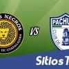 Ver Leones Negros vs Pachuca en Vivo – J14 Clausura 2015 – Domingo 19 de Abril del 2015