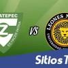 Zacatepec vs Leones Negros en Vivo – J3 Apertura 2015 – Sábado 5 de Septiembre del 2015