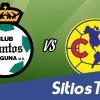 Ver Santos vs América en Vivo – Viernes 26 de Septiembre del 2014