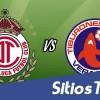 Ver Toluca vs Veracruz en Vivo – Domingo 31 de Agosto del 2014
