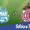 Ver Puebla vs Toluca en Vivo – Cuartos de Final Apertura 2015 – Jueves 26 de Noviembre del 2015