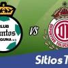 Ver Santos vs Toluca en Vivo – Viernes 22 de Agosto del 2014