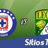 Ver Cruz Azul vs León en Vivo – Sábado 27 de Septiembre del 2014