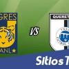 Tigres vs Querétaro en Vivo – Copa MX – Martes 23 de Septiembre del 2014
