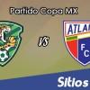 Jaguares vs Atlante en Vivo – Online, Por TV, Radio en Linea, MxM – AP 2016 – Copa MX