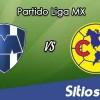Ver Monterrey vs America en Vivo – Online, Por TV, Radio en Linea, MxM – AP 2016 – Liga MX