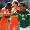 Giovani dos Santos con un paso en el Tri para la Copa América Centenario