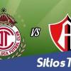 Ver Toluca vs Atlas en Vivo – J6 Clausura 2016 – Viernes 12 de Febrero del 2016