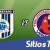 Ver Querétaro vs Veracruz en Vivo – J5 Clausura 2016 – Viernes 5 de Febrero del 2016