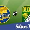 Ver Dorados de Sinaloa vs León en Vivo – J17 Clausura 2016 – Sábado 7 de Mayo del 2016