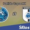 Puebla vs Querétaro en Vivo – Online, Por TV, Radio en Linea, MxM – AP 2016 – Copa MX