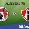 Ver Xolos Tijuana vs Atlas en Vivo – Online, Por TV, Radio en Linea, MxM – AP 2016 – Liga MX