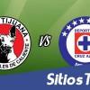 Ver Xolos Tijuana vs Cruz Azul en Vivo – J5 Clausura 2016 – Viernes 5 de Febrero del 2016