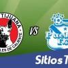 Ver Xolos Tijuana vs Puebla en Vivo – J16 Clausura 2016 – Viernes 29 de Abril del 2016