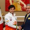 Hay orden de aprehensión contra jefe de Force India