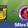 Ver Tigres vs Veracruz en Vivo – J16 Clausura 2016 – Sábado 30 de Abril del 2016