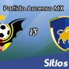 Murcielagos FC vs Celaya en Vivo – Online, Por TV, Radio en Linea, MxM – AP 2016 – Ascenso MX