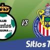 Ver Santos vs Chivas en Vivo – J17 Clausura 2016 – Viernes 6 de Mayo del 2016
