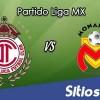 Ver Toluca vs Monarcas Morelia en Vivo – Online, Por TV, Radio en Linea, MxM – AP 2016 – Liga MX
