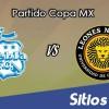 Puebla vs Leones Negros en Vivo – Online, Por TV, Radio en Linea, MxM – AP 2016 – Copa MX