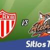 Necaxa vs Alebrijes de Oaxaca en Vivo – J5 Clausura 2016 – Sábado 6 de Febrero del 2016