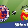 Ver Veracruz vs Monarcas Morelia en Vivo – J17 Clausura 2016 – Viernes 6 de Mayo del 2016