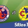 Ver Veracruz vs América en Vivo – J6 Clausura 2016 – Viernes 12 de Febrero del 2016