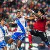Resultado Xolos Tijuana 0-0  Puebla en J16 de Clausura 2016