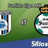 Ver Querétaro vs Santos en Vivo – Online, Por TV, Radio en Linea, MxM – AP 2016 – Liga MX
