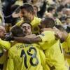 Villarreal gano 1-0 al Liverpool en semifinal de la Europe League