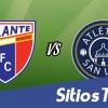 Atlante vs Atlético San Luis en Vivo – J5 Clausura 2016 – Sábado 6 de Febrero del 2016