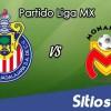 Ver Chivas vs Monarcas Morelia en Vivo – Online, Por TV, Radio en Linea, MxM – AP 2016 – Liga MX
