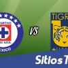 Ver Cruz Azul vs Tigres en Vivo – J17 Clausura 2016 – Sábado 7 de Mayo del 2016