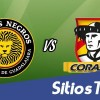 Leones Negros vs Coras Tepic en Vivo – J5 Clausura 2016 – Domingo 7 de Febrero del 2016